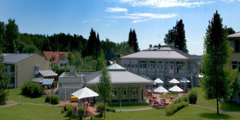 Sport-, Tagungs- und Wellnessresort - Residence Starnberger See