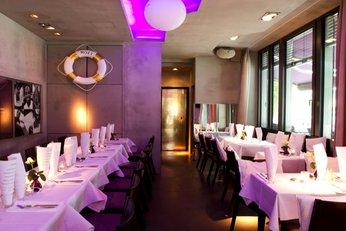 Restaurant Bar LEHEL