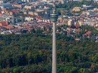 Stuttgarter Fernsehturm