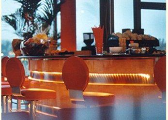 Cafe Restaurant bei München