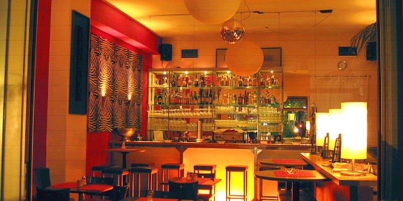 Günstige Bar in Schwabing f. Feiern