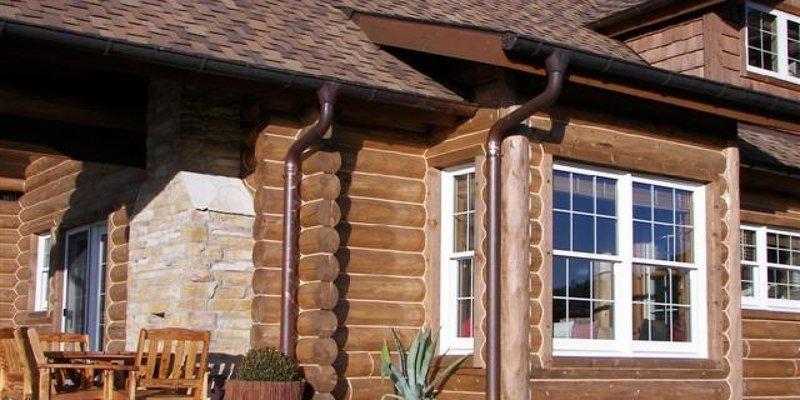 location amerikanisches blockhaus im schwarzwald in landkreis rottweil zimmern ob rottweil. Black Bedroom Furniture Sets. Home Design Ideas