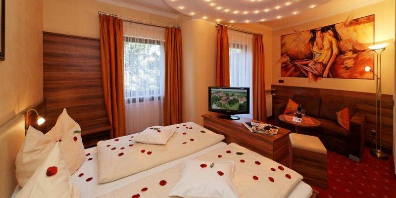 Hotel im stylish-mediterranen Ambiente