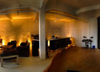 Urban Musikerloft