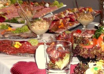 Specialties restaurant