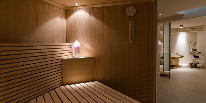 Single sauna münchen