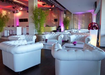 Ihre exklusive Eventlocation