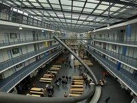 Technische Universität Garching