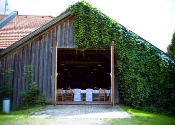 Beautiful barn to the celebrations & days