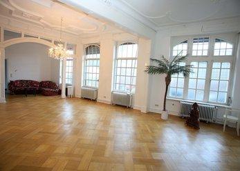 Gründerzeitobjekt,  Wintergarten & Loft