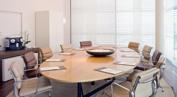 Tagen inSIDE - Executive Lounge