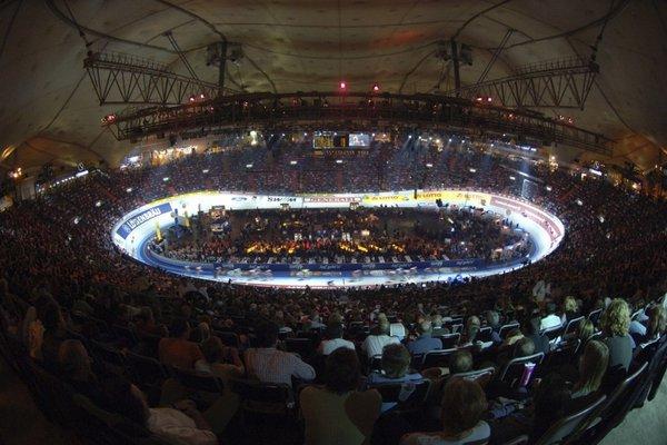 Olympiahalle München
