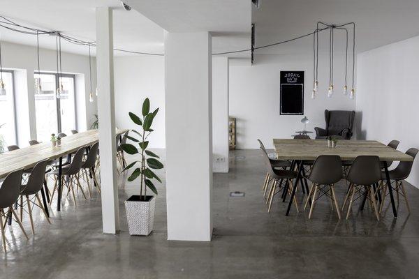 Kreativer Raum in München