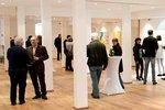Landgut Schloss Michelfeld - Galeriesaal