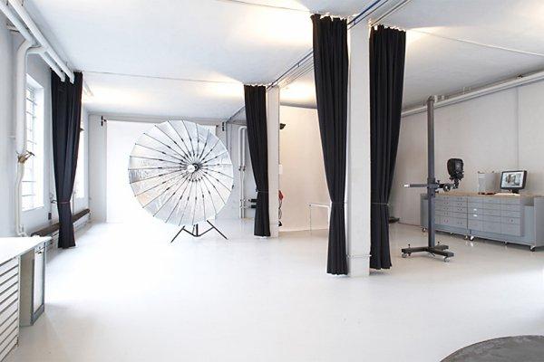 Studio mit LOFT-Charme in FFM