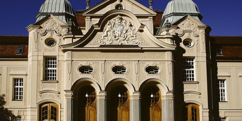 Altes Königliches Kurhaus - Altes Königliches Kurhaus