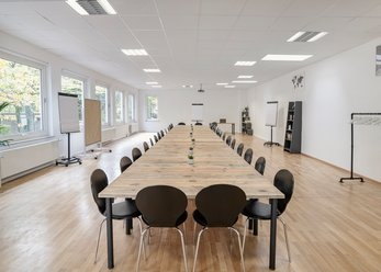 Exklusives Seminar- und Tagungshaus
