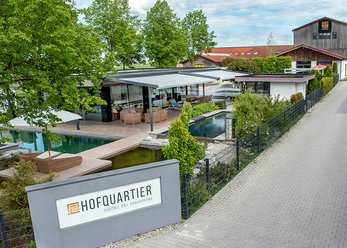 Hofquartier