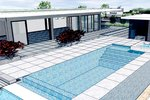 Hofquartier - Poolhaus