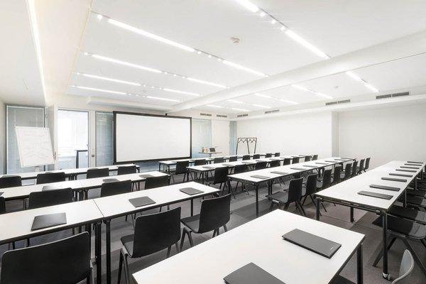 Veranstaltungsräume direkt an der Spree - Tagungsraum Training Room