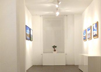 Galerie f. private Anlässe im Museumsviertel