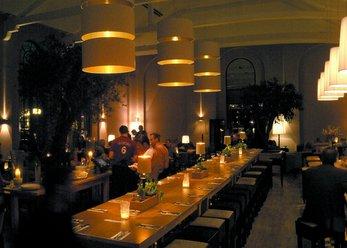Grand Cafe und Bistro