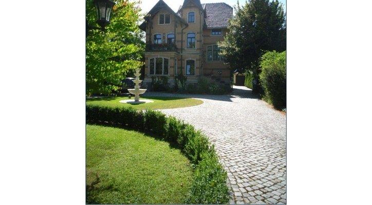 Herrschaftliche Villa