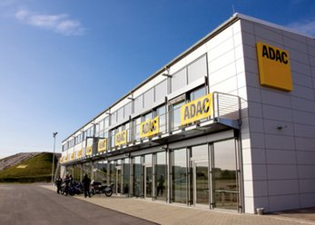 ADAC Fahrsicherheitszentrum Thuringia
