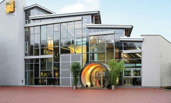 ADAC Fahrsicherheitszentrum Rhein-Main