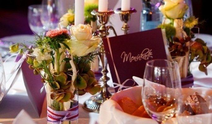 Veranstaltungsräume & Dinnershows