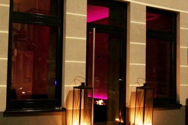 Cafe Bar Club im Herzen Münchens