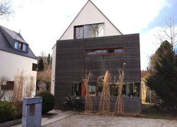 Architekten Haus am Ammersee