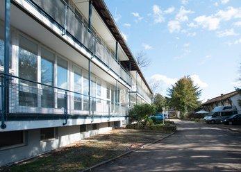 Kampus der Medienakademie