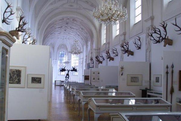 Deutsches Jagd- Fischereimuseum