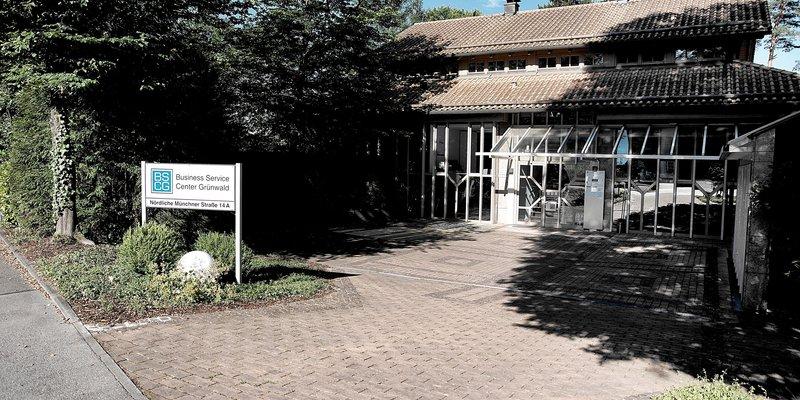 Traumhafte Konferenzräume am Isarhochufer
