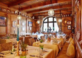 Hotel Gutsgasthof mit Wintergarten