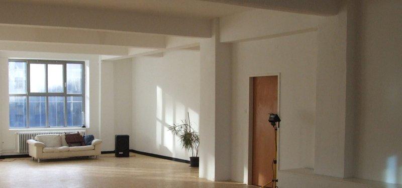 LOFT Studio in Hamburg
