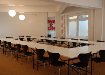 Seminar room in Hamburg