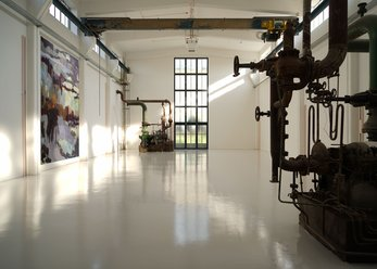 Art-Hall / Studio Burkamp