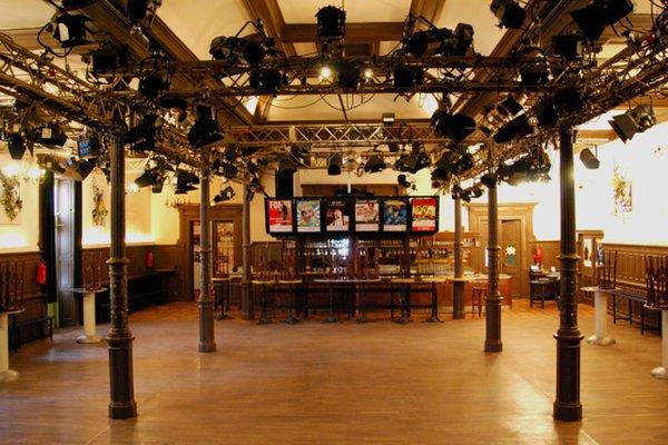 Schlachthof - Bühne und Wirtshaus