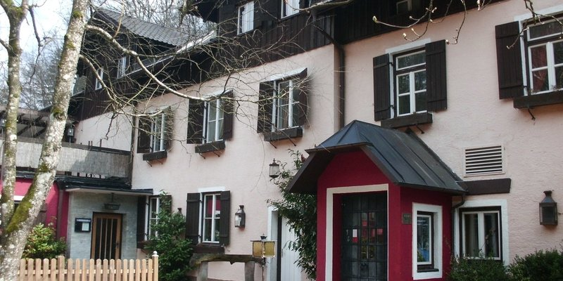 Forsthaus Mühltal