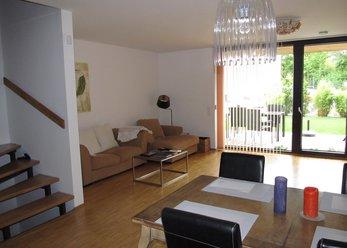 Reihenmittelhaus modern/new