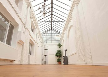 260 sqm loft in the heart of Cologne