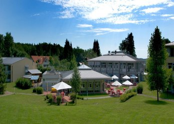 Sport-, Tagungs- und Wellnessresort