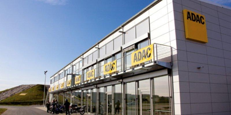 ADAC Fahrsicherheitszentrum Thüringen