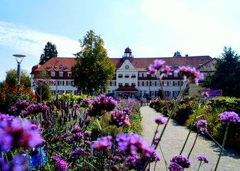 Tagungs- und Seminarzentrum