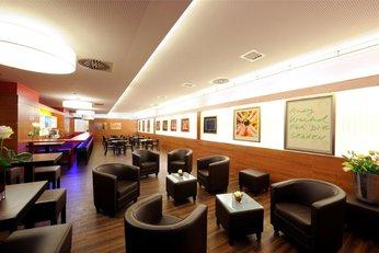MAEX LOUNGE - Lounge