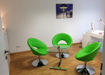 Designer Office in Munich City Centre