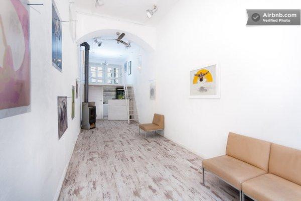 Galerie Loft Perfect Event Location